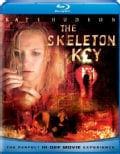 The Skeleton Key (Blu-ray Disc)