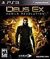 PS3 - Deus Ex: Human Revolution