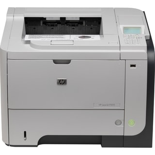 HP LaserJet P3010 P3015N Laser Printer - Monochrome - 1200 x 1200 dpi