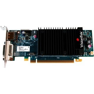 Visiontek 900320 Radeon 5450 Graphic Card - 650 MHz Core - 1 GB DDR3