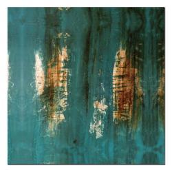 Nicole Dietz 'The Wash' Canvas Art