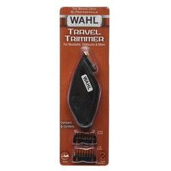 Wahl Travel Cordless Battery-operated Trimmer