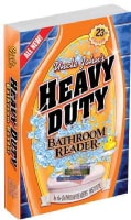 Uncle John's Heavy Duty Bathroom Reader (Paperback)