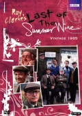 Last of the Summer Wine: Vintage 1985 (DVD)