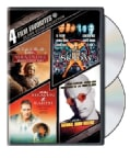 4 Film Favorites: Oliver Stone (DVD)