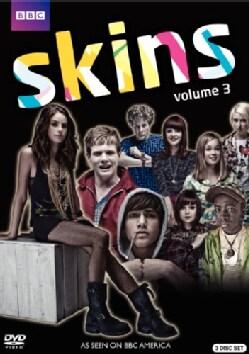 Skins: Volume 3 (DVD)