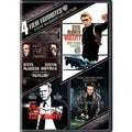 4 Film Favorites: Steve McQueen Collection (DVD)