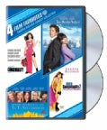 4 Film Favorites: Sandra Bullock Comedy (DVD)