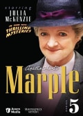 Miss Marple Series 5 (DVD)