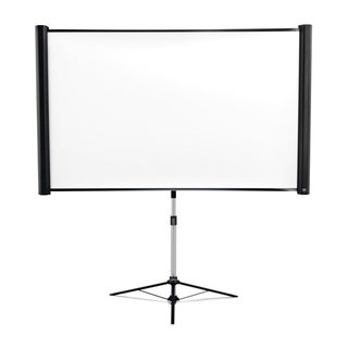 "Epson ES3000 Manual Projection Screen - 80"" - 16:10"