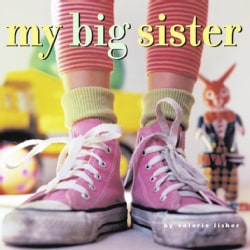 My Big Sister (Hardcover)