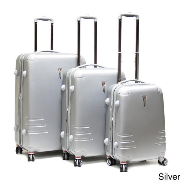 CalPak Carmel Hardside 3-piece Spinner Luggage Set