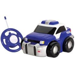 Kid Galaxy My First RC Gogo Police Car