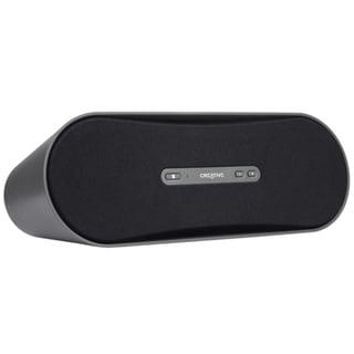 Creative D100 2.0 Speaker System - 20 W RMS - Wireless Speaker(s) - B
