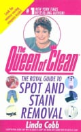 The Royal Guide to Spot and Stain Removal (Paperback)