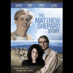 The Matthew Shepard Story (DVD)