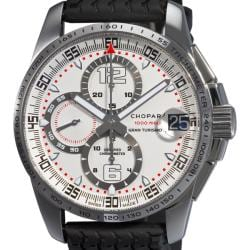 Chopard Men's 168459-3015 'Mille Miglia GT XL' Rubber Chronograph Watch