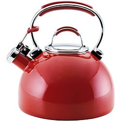 KitchenAid Empire Red 2-quart Tea Kettle