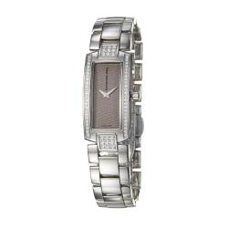Raymond Weil Women's 'Shine' Stainless Steel Diamond Watch