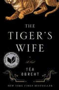 The Tiger's Wife (Hardcover)