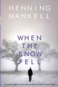 When the Snow Fell (Paperback)