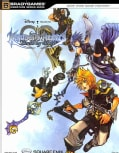 Kingdom Hearts: Birth by Sleep, Official Strategy Guide (Paperback)