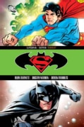 Superman / Batman: Torment (Paperback)
