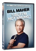 Bill Maher: But I'm Not Wrong (DVD)