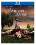 The Vampire Diaries: The Complete First Season (Blu-ray Disc)