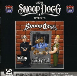 Snoop Dogg - Tha Last Meal (Parental Advisory)