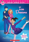 Ice Dreams (Paperback)