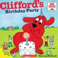 Clifford's Birthday Party (Paperback)