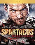 Spartacus: Blood and Sand - The Complete First Season (Blu-ray Disc)