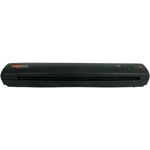 Plustek MobileOffice S400 Business Portable Scanner