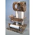 Cat Tree Furniture Scratcher 28-inches