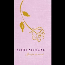 Barbra Streisand - Just for the Record