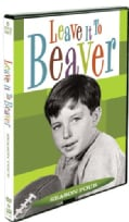 Leave It To Beaver: The Complete Fourth Season (DVD)