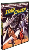 Star Crash (DVD)