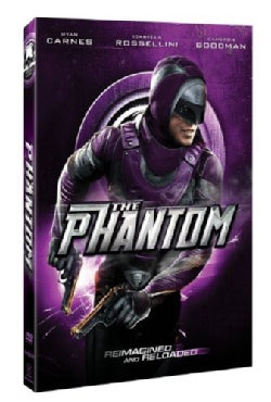 The Phantom (DVD)