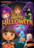 Nick Jr. Favorites: Happy Halloween (DVD)