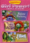 Veggie Tales: Girl Power Triple Feature (DVD)