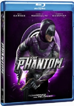 The Phantom (Blu-ray Disc)