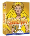 She-Ra: The Complete Series (DVD)