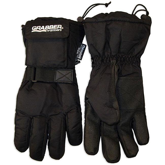 Heat Gloves Men's Battery Powered Heated Gloves