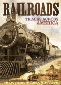 Railroads: Tracks Across America (DVD)