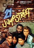 21 Jump Street: The Complete Series (DVD)