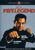 Fist Of Legend (DVD)