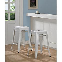 Special Offers Swivel Espresso Bar Stool Set Of 2