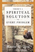 There's a Spiritual Solution to Every Problem (Paperback)