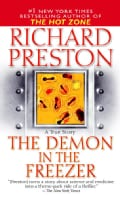 The Demon in the Freezer (Paperback)